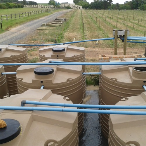 Enviro Water Treatment Systems - Services